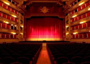 Teatro-Scala